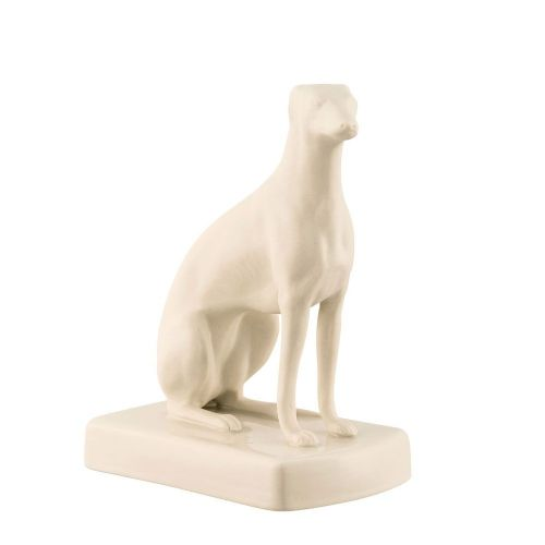 Belleek Masterpiece Collection - Female Greyhound